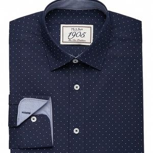 Men's Jos A. Bank 1905 Collection Tailored Fit